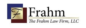 The Frahm Law Firm Logo