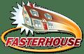 FasterHouse Logo