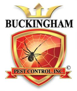 Buckingham Pest Control, Inc. Logo