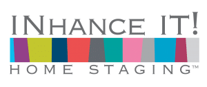 INhance IT! Home Staging Logo
