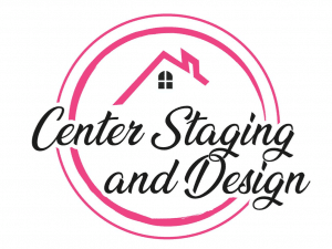 Center Staging & Design Logo