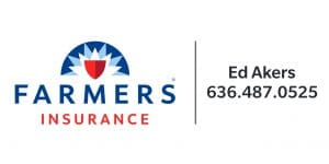 Farmers Insurance - The Akers Agency Logo
