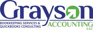 Grayson Accounting LLC Logo