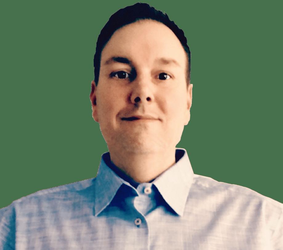 Grant Hickman Headshot
